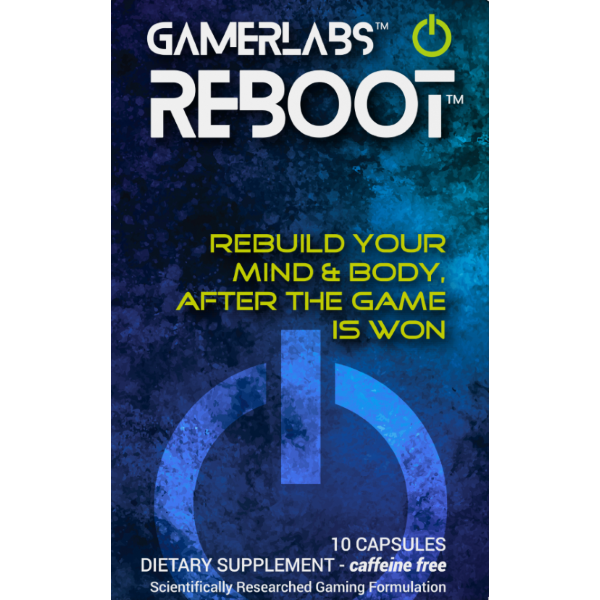 GamerLabs Reboot
