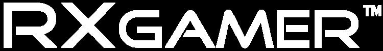 RXGamer logo