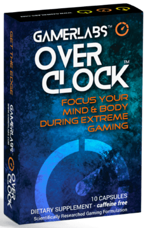 GamerLabs OverClock™