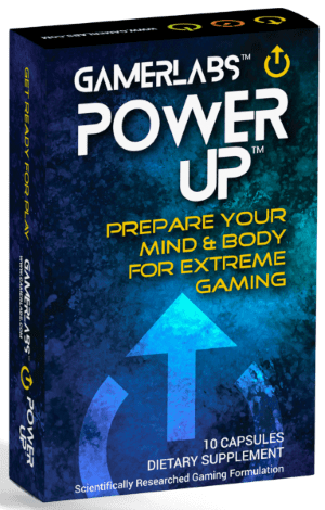 GamerLabs PowerUp™