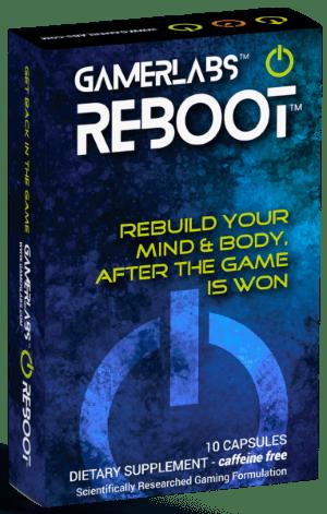 GamerLabs Reboot™